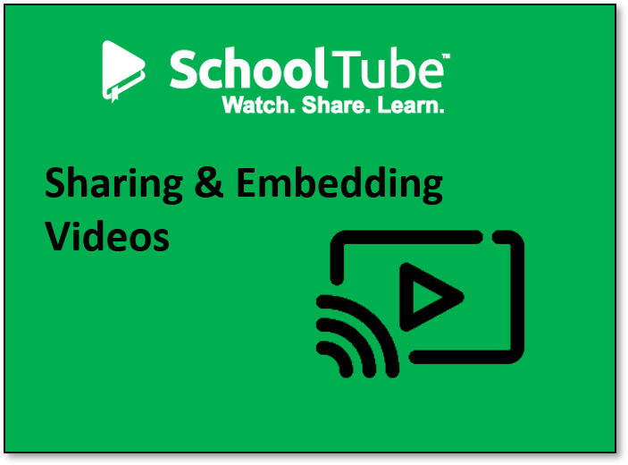 Sharing-Embedding Videos